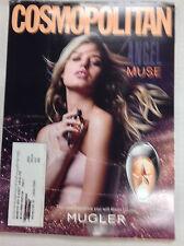 Cosmopolitan Magazine Angel Muse New Fragrance June 2016 050317nonr