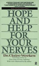 Hope and Help for Your Nerves by Claire Weekes and Claire Weeks ( Paperback