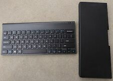 LOGITECH TABLET KEYBOARD CASE STAND ~ Android Windows Model YR 0034