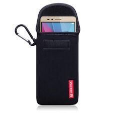 Original Shocksock Pouch Case Huawei Honor 5X Durable Neoprene Construction