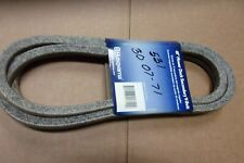 Genuine OEM Husqvarna 532 18 08-08, 532180808 Mower Deck Secondary Belt