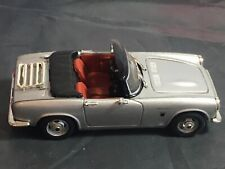 VITESSE HONDA S800 SILVER 1966 PERFECT CONDITION 1/43 SCALE