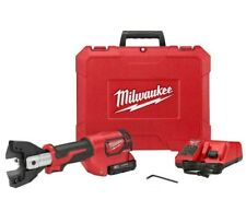 Milwaukee M18 2672 21 18 Volt Lithium Ion Cordless Cable Cutter