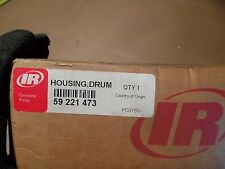 Ingersoll Rand Drum Housing 59 221 473 59221473 Nib Nos