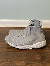 Size 11.5 - Nike Footscape Magista Sp Wolf Grey 2015