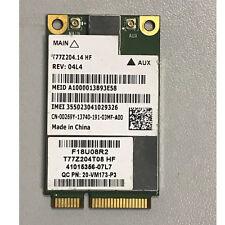 Dell 3G DW5630 Qualcomm Gobi 3000 WWAN Mini PCI-e Wireless Card 0269Y G77MT