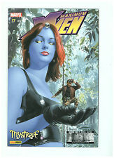 MAXIMUM  X-MEN   n° 17  COLLECTOR   05/05    TTBE