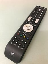 One For All Essence 4 Universal Remote Control - Operates 4 devices TV Freeview