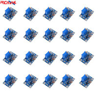 20pcs SX1308 2A DC 2-24V to 2-28V Voltage Step Up Boost Converter Power Module