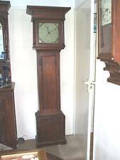 Mahogany 30-Hour Antique Clocks
