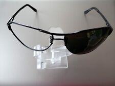 Ray Ban 3342 63mm Warrior Sunglasses manque un verre
