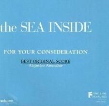 For Your Consideration: The Sea Inside: Best Original Score FYC PROMO Music CD