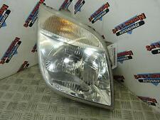 2006 LDV MAXUS Right Driver Side Front Headlight Lamp 04-09 + Breaking Van