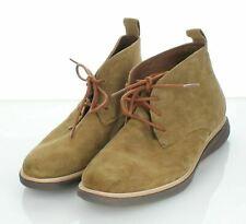 59-37 NEW $300 Men's Sz 9 M Cole Haan Grand Evolutions Suede Chukka Boots