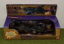 TOY BIZ BATMAN BATMOBILE REMOTE CONTROL DC COMICS