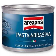 AREXONS MIRAGE PASTA ABRASIVA 150 ml auto elimina graffi lucidatura