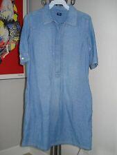 abc580b22f Gap Sleeveless Denim Dresses (Sizes 4   Up) for Girls