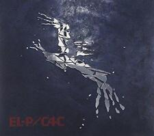 El-P - Cancer For Cure (NEW CD)