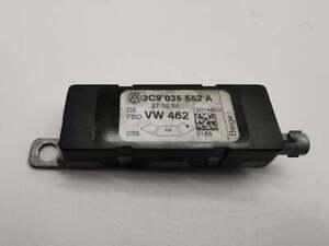 VW Passat B6 Antenna Amplifier Unit 3C9035552A +WARRANTY #769
