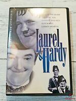 Laurel & Hardy | 5 Films on DVD - Good
