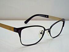 240e3cc6809b Authentic TORY BURCH TY1046 3100 Black Gold Eyeglasses Frame $200