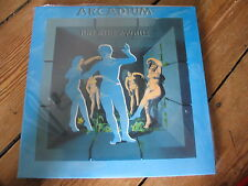 Arcadium-Breathe Awhile-Akarma LP RE