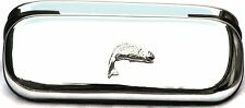 Rainbow Trout Fishing Pen Case & Ball Point Shooting Gift FREE ENGRAVING POSTAGE
