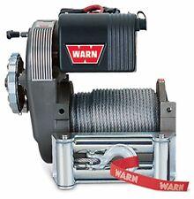 WARN 8274-50 M8274 38631 8000lb Winch 12V Roller Fairlead 150' 5/16 Cable