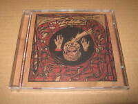 ZZZZ - PALM READER - CD ALBUM 2005 - NEW
