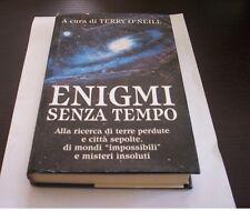 CASSE-TÊTES SANS TEMPO Terry Ou'Neill 2001 Mondolibri