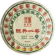 AAAAA+ Yunnan Chen Sheng Hao Old Tree No.1 Raw Pu-erh 400g 2012 Aged