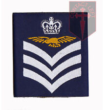 New Royal Air Force Flight Sergeant Aircrew Rank Slide