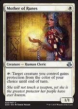 Mother of Runes - LP - Elspeth vs. Kiora MTG Magic Card White Uncommon