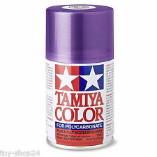 TAMIYA PS-46 100ml Grün Violett schimmernd Farbe # 300086046