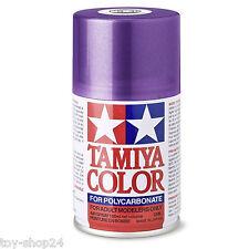 TAMIYA PS-46 100 ml Vert Violet étincelant Couleur # 300086046