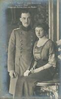 DEUTSCHLAND KÖNIGSHÄUSER 1915 RP AK Prinz Ernst August Herzog zu Braunschweig