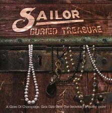 Sailor-buried treasure: the sailor Anthology, CD NEUF