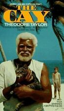 The Cay by Theodore Taylor (1976, Paperback, Reprint)