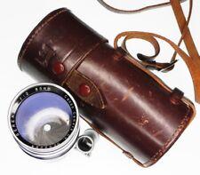 Canon RF 85mm f2 Serenar Leica SM  #52294