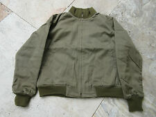 Us Army tanques chaqueta wk2 WWII petrolero Jacket Combat invierno talla s QM Navy USMC