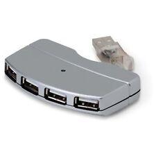 Belkin 4-Port USB 1.1 Micro Mini Hub External F5U124-ME