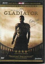 Gladiator (Dvd, 2000, Widescreen) Stars Russell Crowe! ShipsFree!