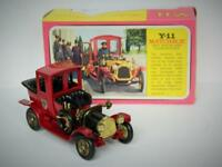 LESNEY MATCHBOX 1964 MINT BOXED MODELS OF YESTERYEAR 1912 PACKARD LANDAULET Y11