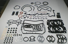 FULL ENGINE HEAD GASKET SET SUBARU IMPREZA TURBO EJ20 1996-00 STEEL 0.55mm THICK