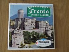 view-master / viewmaster C051 Trento