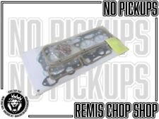 Datsun 1500cc Full Gasket Set Headgasket J15 Engine NOS Parts  H Remis Chop Shop