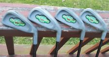 Northwestern Pro Classic right hand iron set golf clubs