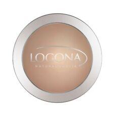 Logona Kompaktpuder Face Powder Nr. 03 sunny beige 10g-vegane Naturkosmetik