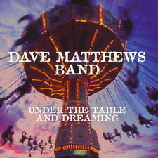 Under the Table and Dreaming by Dave Matthews Band (Rock, 1994, RCA)