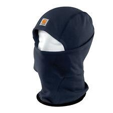 Carhartt Helmet Liner Mask - Navy CHA267NVY Balaclava Face Head Protection Motor